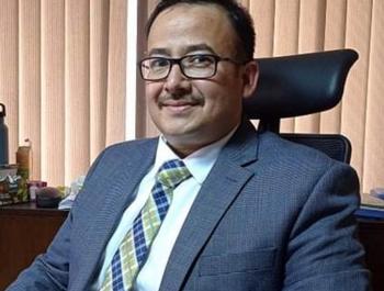 Mr. Prajwal Jung Pandey