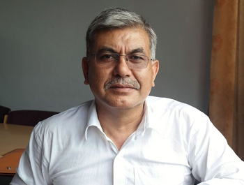 Prof. Dr. Panna Thapa