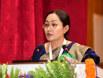 Dr. Rajani Shakya