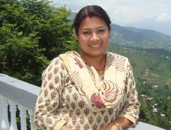 Dr. Ram Devi Tachamo Shah
