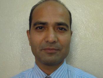 Dr. Rajin Bhakta Kayastha