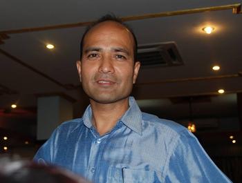 Dr. Rijan Bhakta Kayastha