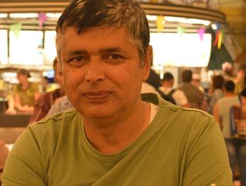 Dr, Subodh Kumar Upadhyaya