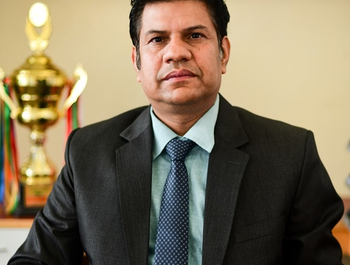 Subash Ghimire, PhD