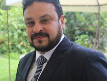 Mr. Santosh KC