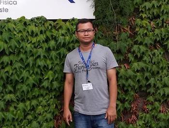 Dr. Samir Shrestha