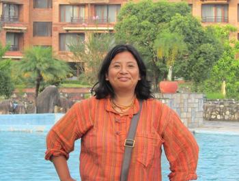 Dr. Smriti Gurung