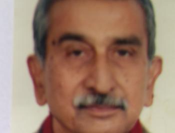 Dr Uttam Kunwar