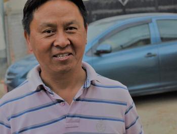 Dr. Umed Pun
