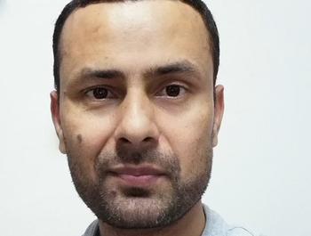 Dr. Balaram Pokhrel