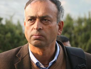 Dr. Bed Mani Dahal