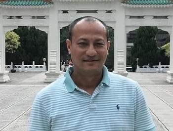 Dr. Bhupal Govinda Shrestha