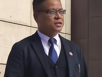 Prof. Dr. Bim Prasad Shrestha