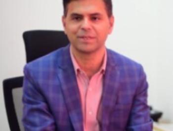 Dr. Rajendra Joshi