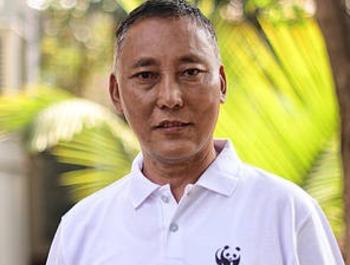 Dr. Ghana Shyam Gurung