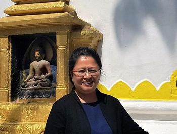 Dr. Sangita Shakya