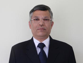 Dr. Ujjwal Man Joshi