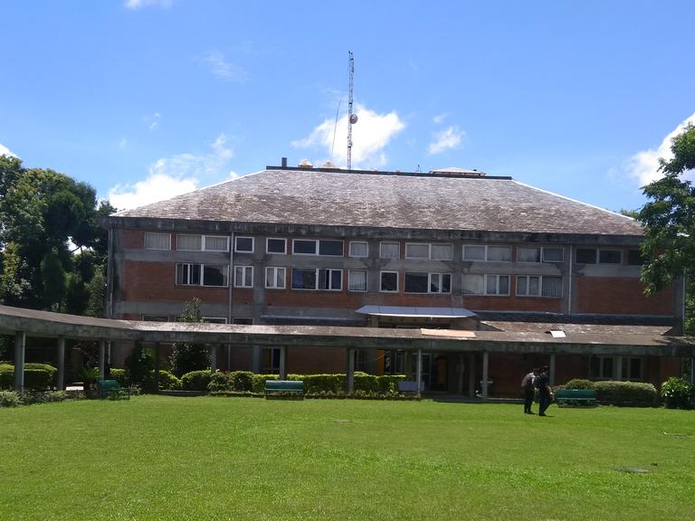 Kathmandu University