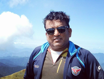 Prof. Dr. Janardan Lamichhane