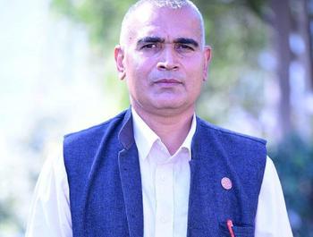 Prof. Dr. Kanhaiya Jha