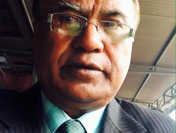 Mr. Keshav Dhoj Joshi