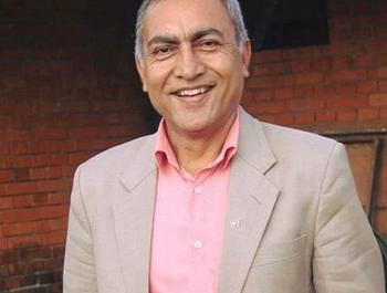 Ar. Kishor Thapa