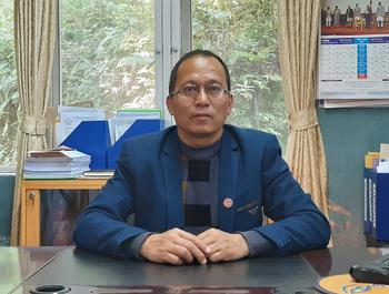 Prof. Dr. Dil Bahadur Gurung
