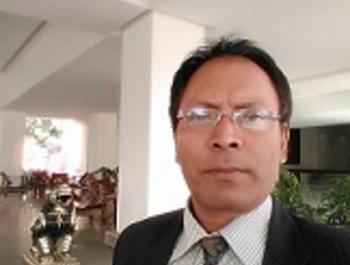 Dr. Prachand Man Pradhan