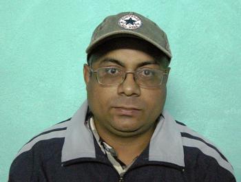 Mr. Shankar Prasad Chimouriya
