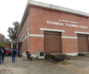 Technical Training Center