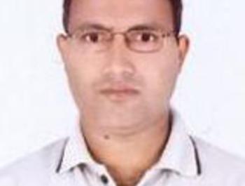 Prof. Dr. Deepak Prasad Subedi